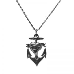 Black Love anchor